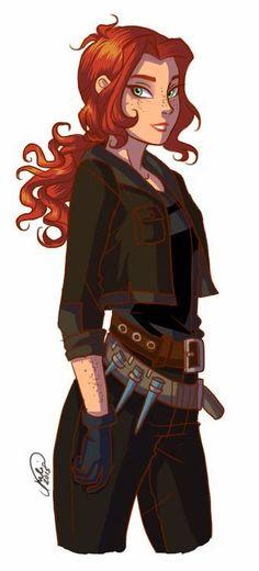 Clary Fray, Clary E Jace, Character Design Cartoon, Character Art, Character Poses, Book Characters, Female Characters, Fictional Characters, Writing Inspiration
