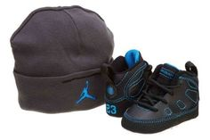 Baby Jordan Shoes For Boys Jordan 9 Retro (GP) Crib Basketball Shoes suede  BRAND 80f740947