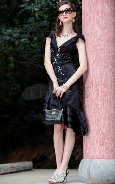 Abiti per Festa Corti-Comma 2012 abiti da sera eleganti abiti per festa corti