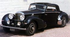 1937 Fixed-head Coupé by Vesters & Neirinck (chassis B156KT)