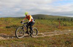Saariselkä MTB stage1 (094) | Saariselka.com Mtb, Mountain Biking, Bicycle, Bike, Bicycle Kick, Bicycles