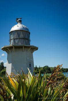 Lighthouse at Wairoa Lighthouses, Photography Photos, Portland, Seaside, New Zealand, Competition, Island, Explore, Eyes