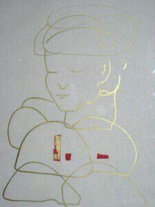 Mafonso disegno 2012