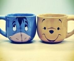 A Tigger one would be perfect