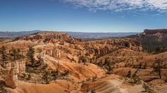 Queens Garden Trail /  Bryce Canyon National Park