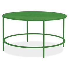 Room & Board - Slim 30r 16h Cocktail Table