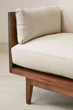 All Indian Home Decor Sofa Furniture, Custom Furniture, Furniture Design, Do It Yourself Sofa, Wooden Sofa Designs, Mid Century Modern Sofa, Wood Sofa, Indian Homes, Diy Sofa