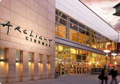 ArcLight Cinemas