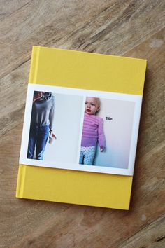 E+e: Mama & Toddler Favorites photo book, printed at Artifact Uprising Book Projects, Photo Projects, Scrapbook Paper Crafts, Scrapbooking, Child Life, Painting For Kids, Art Activities, Mini Books, Kids And Parenting