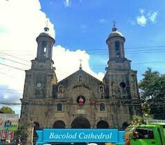 Bacolod Tour Packages - Book Now Bacolod, Barcelona Cathedral, Notre Dame, Van, Tours, Building, Travel, Book, Viajes