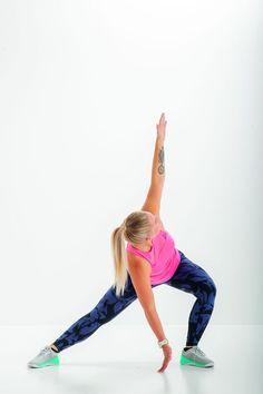 Faskian kireys voi aiheuttaa monia vaivoja - jumppaa ja venyttele faskia kuntoon! Herbal Remedies, Natural Remedies, Acid Reflux Remedies, Cold Sore, Keeping Healthy, Herbal Medicine, Yoga Meditation, Excercise, Weight Loss Tips