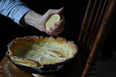 David Eyre's Pancake Recipe on Food52 recipe on Food52