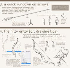 bow tutorial 3 Get Recurve Bows at https://www.etsy.com/shop/ArcherySky