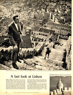 Citizen Grave: Um último olhar para Lisboa