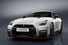 This might be the next powerful Nissan GT-R Facelift Nismo.Build for racer.