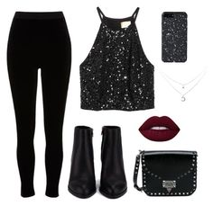 Trendy Fashion Style Women Night All Black New Years Eve Outfits, Night Outfits, Dress Outfits, Casual Outfits, Cute Outfits, Fashion Outfits, Womens Fashion, Dresses, Casino Dress