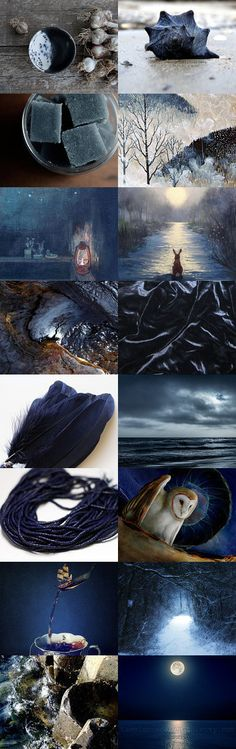 In the Heart of the Ocean by TheLavenderBoutique on Etsy--Pinned with TreasuryPin.com