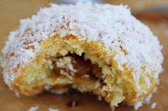 Wet Apple Cookies recept - Recepty