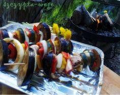 szaszlyki wege grill