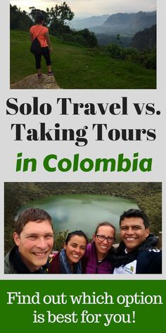 Read this before traveling in Colombia!