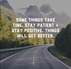 Patience quotes inspiration