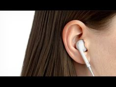 #iphone5 #ad #ears #notround #earshaped #headphones