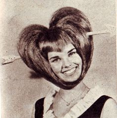 The Valentine's Day Hairdo Every Woman Should NOT Have!