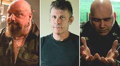 Paul Di'Anno interessiert sich für ein Treffen der 3 Iron Maiden Sänger | Die Metallkasernen
