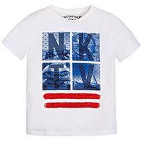 Camiseta manga corta NKTV