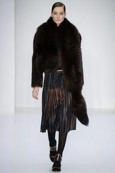 Salvatore Ferragamo   Fall 2014 Ready-to-Wear Collection   Style.com