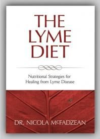 TOUCHED BY LYME: Nutritional strategies for healing from Lyme disease - LymeDisease.org