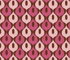 umbraline_block_pink fabric by holli_zollinger on Spoonflower - custom fabric
