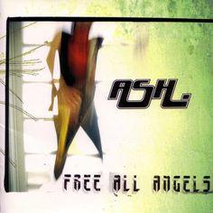 Ash - Free All Angels