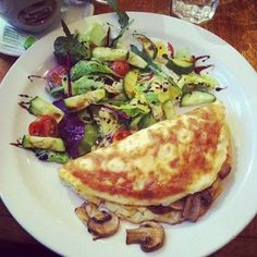 Brunch with a Latin American twist.   Prima Donna, SW9   26 Utterly Delicious Brunch Places In London