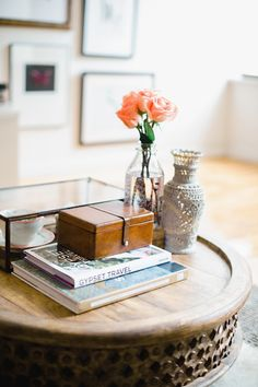 Cool Chic Style Fashion: Home of Fashion | Inspiring Work Spaces Samantha Wills