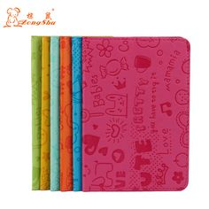 Fashion Multiple Personalized Passport Holder Case Hotsale Online Leather Rfid Travel Passport Wallet Fashionable And Attractive Packages customization Available