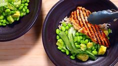 A quick miso marinade takes grilled chicken to the next level, thanks to Cuisine's Ginny Grant.