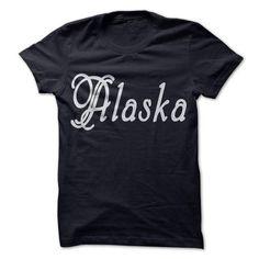 Alaska T Shirts, Hoodies, Sweatshirts