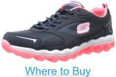 Skechers Women's Sport Skech Air Fashion Sneaker