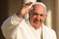 Pope Francis awataka polisi kuwa na ''huruma'' kwa madereva