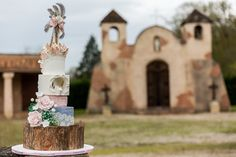 Inspiration mariage western chic Western Chic, Marie, Wedding Cakes, Table Decorations, Inspiration, Wild West Wedding, Western Theme Weddings, Great Beards