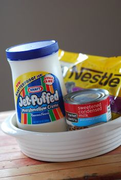 Sweet Cheeks Tasty Treats: S'Mores DIP!