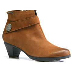 Zazy Boots by Mephisto - I bet these are amazingly comfortable, love these too