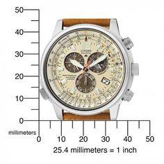 horloge zilver Radio Controlled