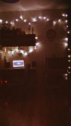 #myroom ✌ #lights