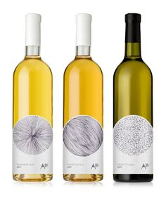 Aperun Wines 2015 Edition on Packaging of the World - Creative Package Design Gallery