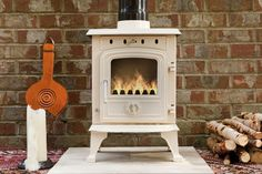 Our Richmond wood burning stove is a truly unique multi fuel burner in a country. Best Wood Burning Stove, Wood Burning Logs, Log Burning Stoves, Multi Fuel Burner, Multi Fuel Stove, Small Furniture Sets, Stoves For Sale, Teak Garden Furniture, Wood Fuel