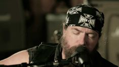 """Black Label Society """"Blessed Hell Ride"""" At: Guitar Center"""
