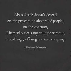 #nietzsche #fredrichnietzsche #solitude Self Quotes, Poem Quotes, Lyric Quotes, Poems, Word F, Nietzsche Quotes, Anti Religion, Proverbs Quotes, Friedrich Nietzsche