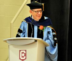 2015 June Graduation Ceremony. Keynote Address by Dr. Martin Singer, Dean Faculty of Liberal Arts and Professional Studies, York University